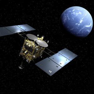 """地球帰還後に""""はやぶさ2""""は拡張ミッションへ! 目的地の候補は地球軌道より内側の小惑星、金星観測の可能性も…"""