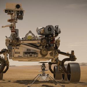 "NASAの火星探査車""パーサヴィアランス""が今夜打ち上げ! 狙うのは人類史上初の火星サンプルリターン"