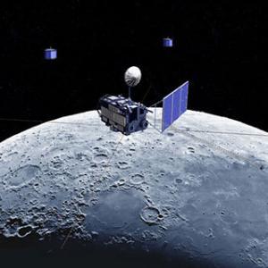 """8億年前の地球と月を50兆トンという大量の隕石シャワーが襲っていた! JAXAの月周回衛星""""かぐや""""の観測データから分かったこと"""