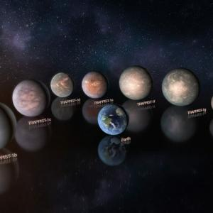 太陽系のハビタブルゾーンに惑星が少ないのは木星が原因かも