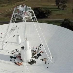 """アンテナの改修で7か月ぶり… NASAが久しぶりに""""ボイジャー2号""""へコマンドを送信"""