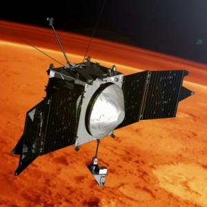 太古の火星に存在していた多量の水は、どのようにして失われたのか? 砂嵐が関係していたのかも