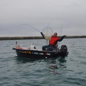 ボート釣り第63回、第64回
