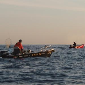 ボート釣り第9回