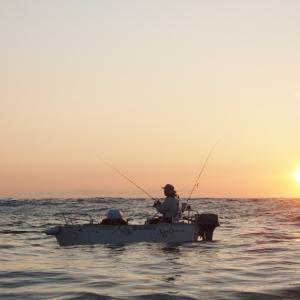 ボート釣り第33回、第34回