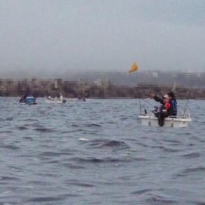 ボート釣り第35回