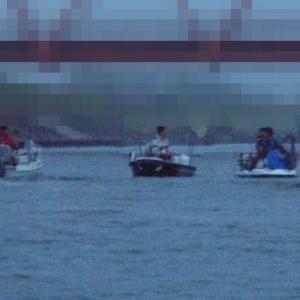 ボート釣り第38回