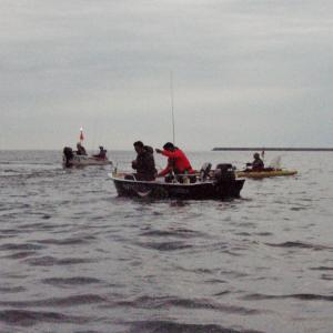 ボート釣り第32回、第33回