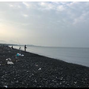 190820:【番外編】片浜海岸1回目