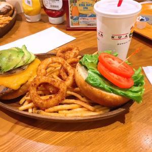 【絶品ハンバーガー】KUA'AINA(クアアイナ)に行ってみた