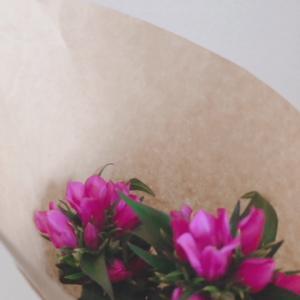『loveliness 』花のある暮らし