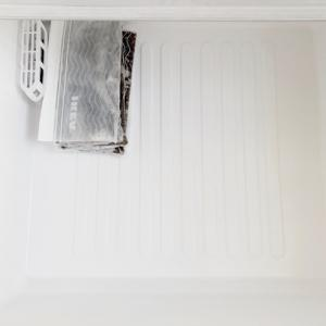 『冷凍庫空っぽ計画』を2週間した結果