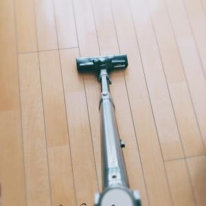 登校日と掃除『暮らしを楽しむこと』