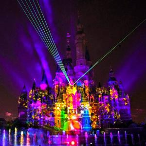 【上海】イグナイト・ザ・ドリームを有料席で見るべき理由!おすすめ鑑賞エリアを紹介【ディズニー】