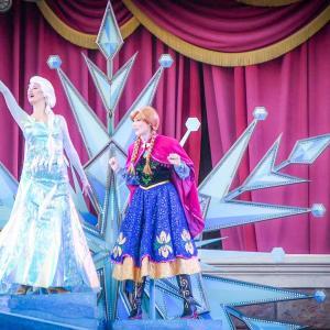 ディズニーシーの新エリア『ファンタジースプリングス』にアナ雪、ラプンツェル、ピーターパンのアトラクションが登場