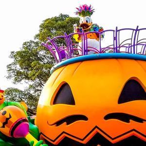 【2020】ディズニーハロウィーン情報!ショー・パレードと仮装は中止!グッズ・メニューの販売予定