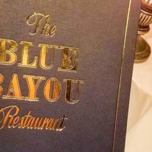 【ブルーバイユー】カリブの海賊から見えるレストランは予約なしでも入れる?