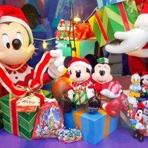 【2020】ディズニークリスマス情報!大型のショーやパレードは中止でもグッズや新メニューは販売決定!!