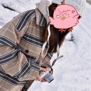 冬に会いに猪苗代へ。福島県は大きいぜ。
