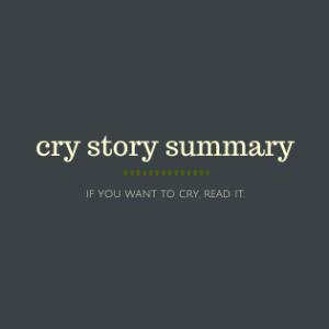 【泣ける話まとめ】絶対に泣ける話を本気で厳選した。