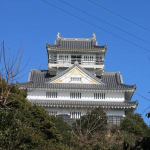 2020年NHK大河ドラマ「麒麟くる」のロケ地・城のシーンはどこ?
