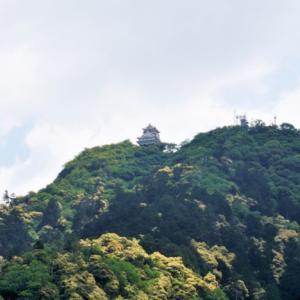 新たな発見か!? 明智光秀ゆかりの城「多羅城」