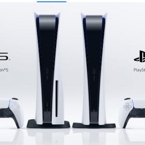 【通常版推奨】PS5デジタル エディションとは?通常版との違いを徹底比較