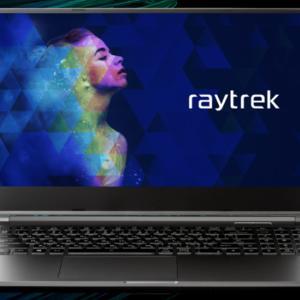 【raytrek R5 レビュー】コスパ最高の高性能クリエイターノートPCの使いやすさが抜群だった