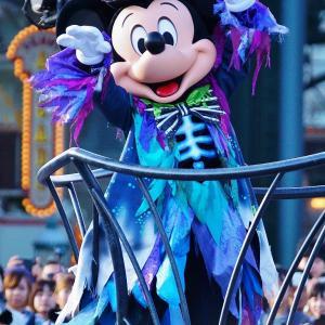 見たかった!ミッキーマウス♥ハロウィン