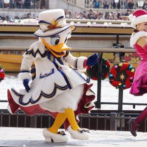 デイジー♪踊ってドナルド待つ【イッツ!クリスマスタイム】