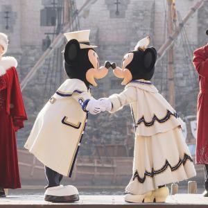 2人愛は永遠にクリスマス♥ミッキー&ミニー:クリスマスタイム