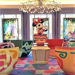 開業5周年セレブレーションホテル「ウィッシュ」