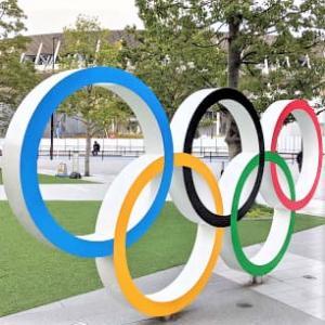 最大の危機「台風の閉会式」オリンピック台風直撃か?
