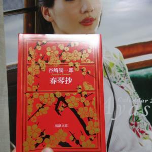 谷崎潤一郎『春琴抄』を読んでから、ドラマ『世界の中心で、愛をさけぶ』を考える