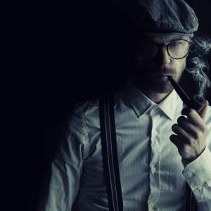 『リモート探偵・離石徳朗(はなれいしとくろう)』というドラマの感想【ネタバレ無し】