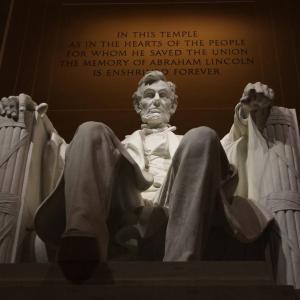 ブログのアクセス数が減って、リンカーンはアメリカンコーヒーを三杯飲みそう