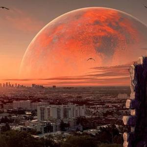 【教えて毒春さん!】火星人なんです。どうすれば良いですか?