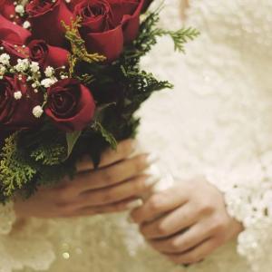 『てめぇ1か月の花嫁』