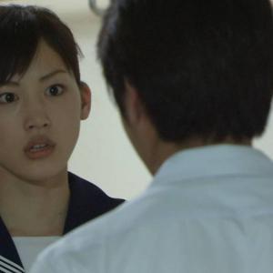 綾瀬はるかさんを見て僕はキュン死するのでは?