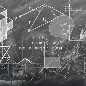 緊急事態宣言って数学の小テストみたいなものですね