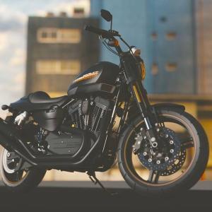 日本の4大バイクメーカーを覚えましょう!