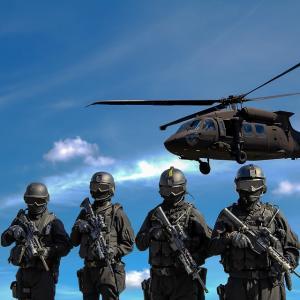 軍事力・経済力・科学技術力では到底及ばないA国をぶっ潰すはじめの一歩