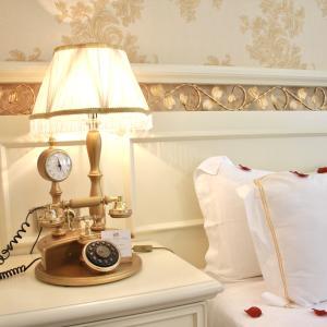 お姫様気分を味わえるホテル 〜White House Hotel Istanbul〜