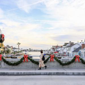 ロサンゼルス郊外おすすめエリア〜ニューポートビーチ