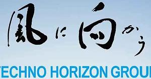 6629 テクノホライゾンHD サプライズ本決算!来期も増収増益!