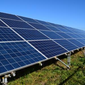 太陽光発電銘柄ー脱炭素・国策