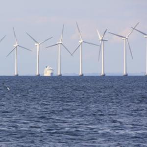 洋上風力発電銘柄ー脱炭素・国策