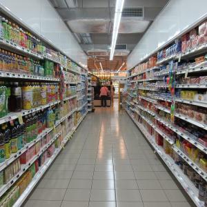 在住者のおすすめ!スーパーで買えるシンガポール土産
