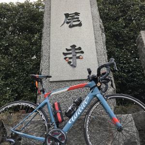 大阪の北摂エリアで食べて上っての満足度大のライド