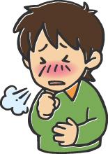 長引く咳、咳が止まらない、私、咳喘息!?でした